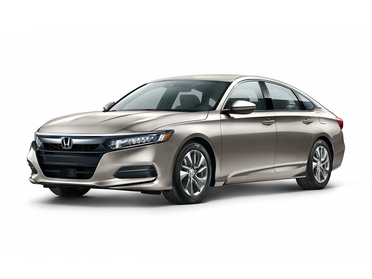 2018 Honda Accord Sedan for sale in Red Deer, Alberta