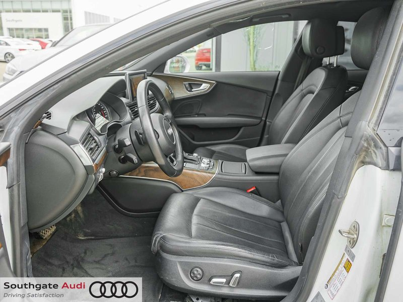 2016 Audi A7 for sale in Edmonton, Alberta