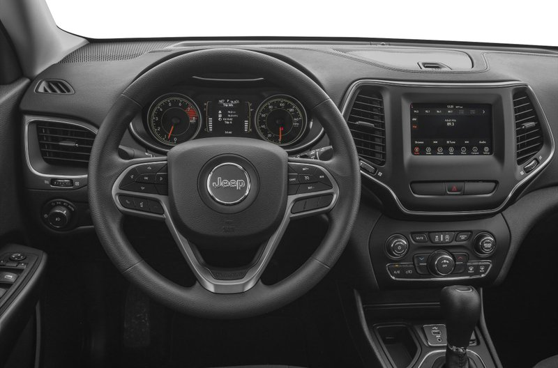 2019 Jeep Cherokee for sale in Midland, Ontario