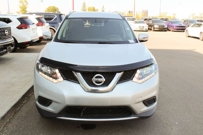 2016 Nissan Rogue for sale in Edmonton, Alberta