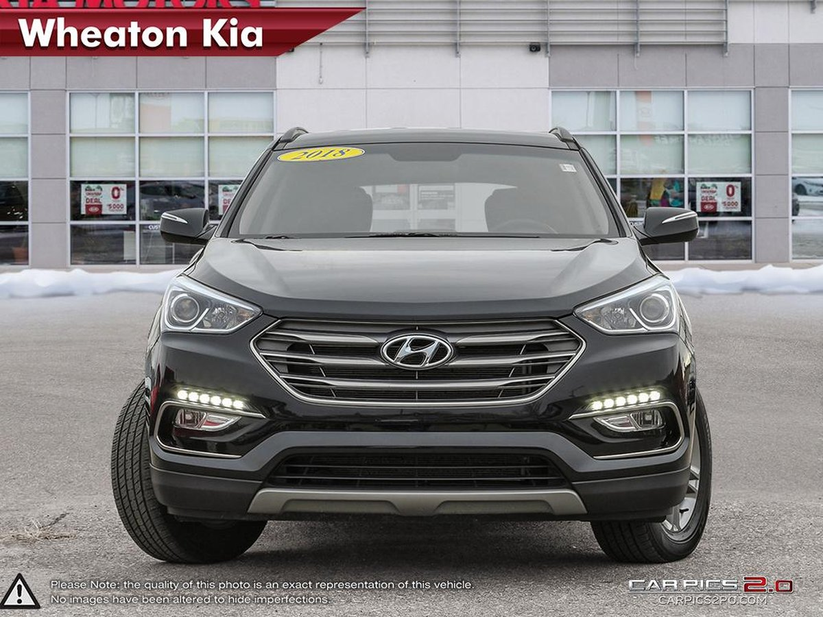 2018 Hyundai Santa Fe Sport for sale in Regina, Saskatchewan