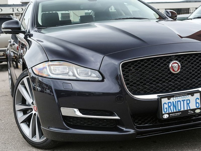 2016 Jaguar XJ for sale in Toronto, Ontario