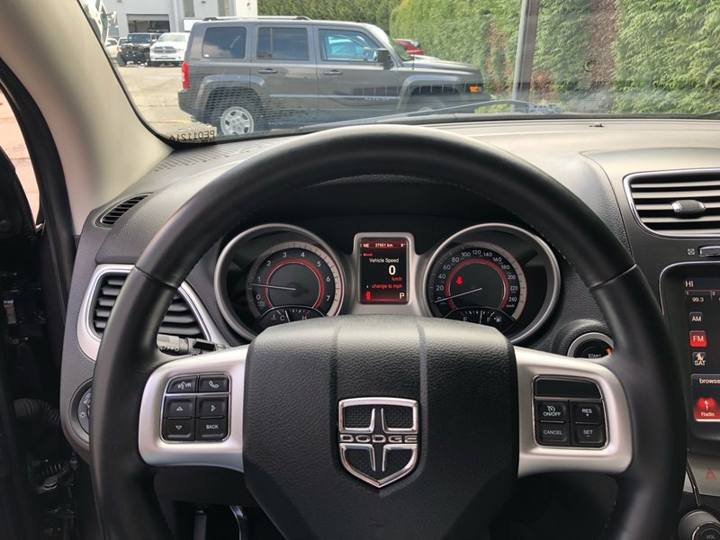 2016 Dodge Journey for sale in Surrey, British Columbia
