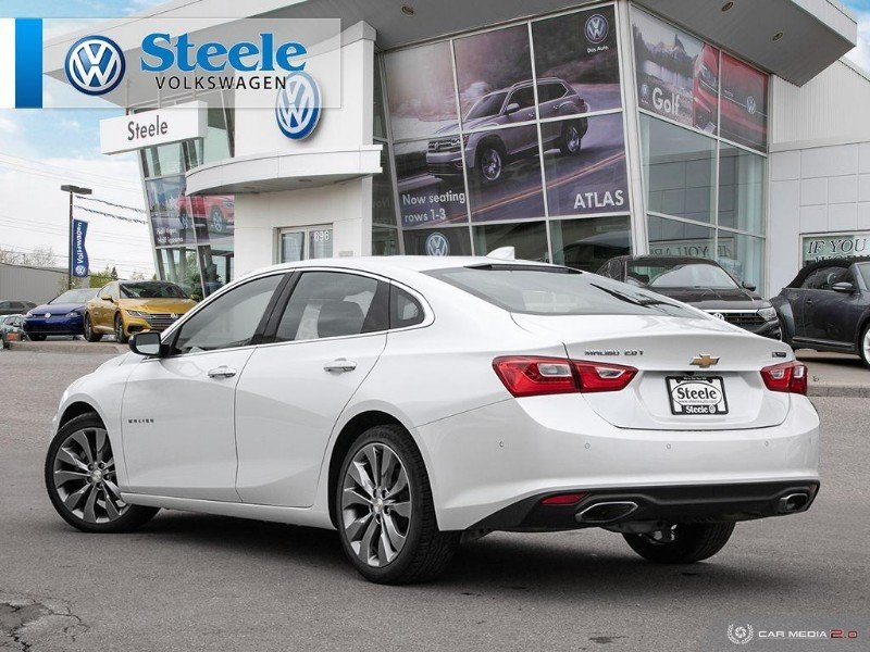 2016 Chevrolet Malibu for sale in Dartmouth, Nova Scotia