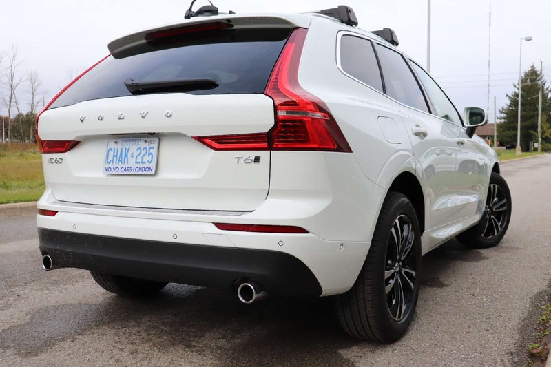 2019 Volvo XC60 for sale in London, Ontario