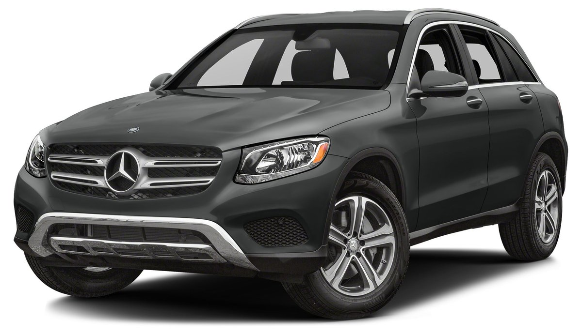2018 Mercedes-Benz GLC for sale in Innisfil, Ontario