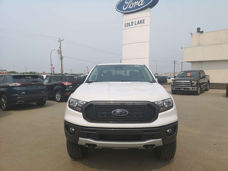 2019 Ford Ranger for sale in Cold Lake, Alberta
