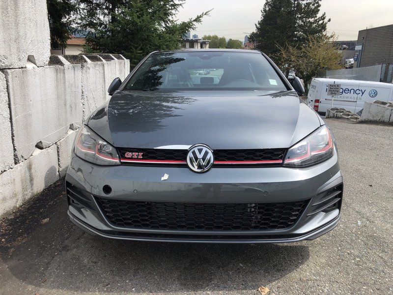 2019 Volkswagen Golf GTI for sale in Coquitlam, British Columbia