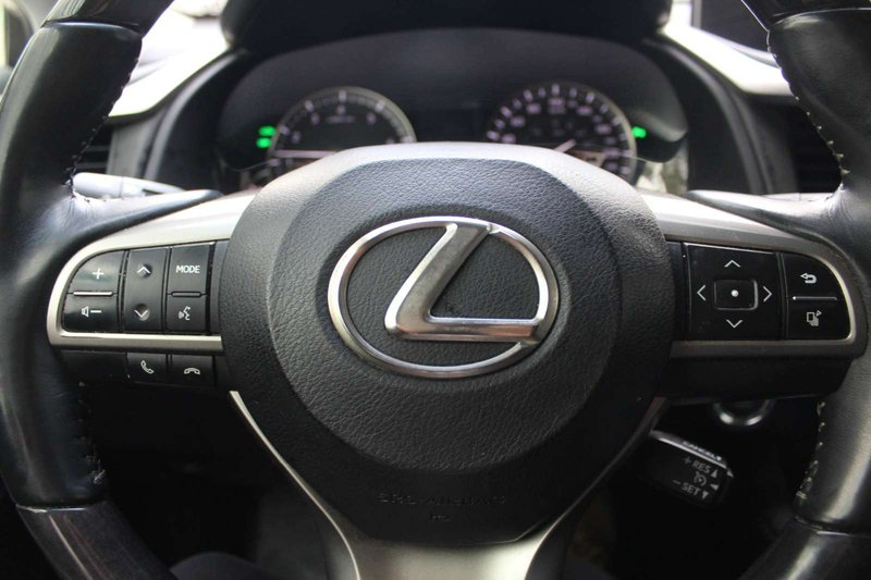2016 Lexus RX 350 for sale in Edmonton, Alberta