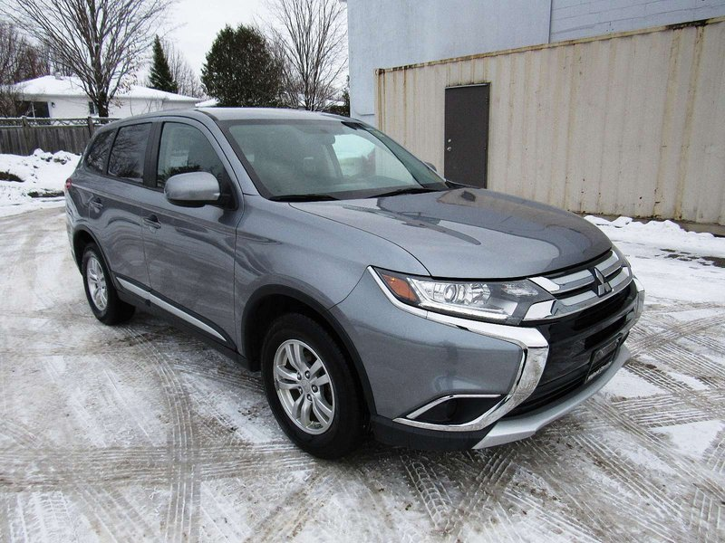 2017 Mitsubishi Outlander for sale in Midland, Ontario