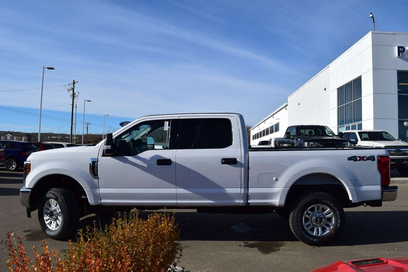 2019 Ford Super Duty F-350 SRW for sale in Peace River, Alberta