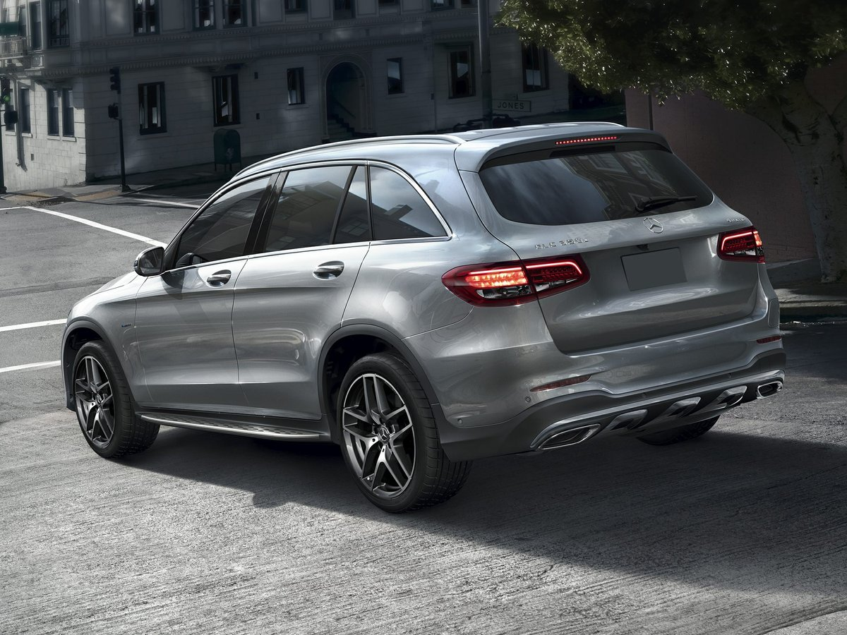 2018 Mercedes-Benz GLC for sale in Chicoutimi, Quebec