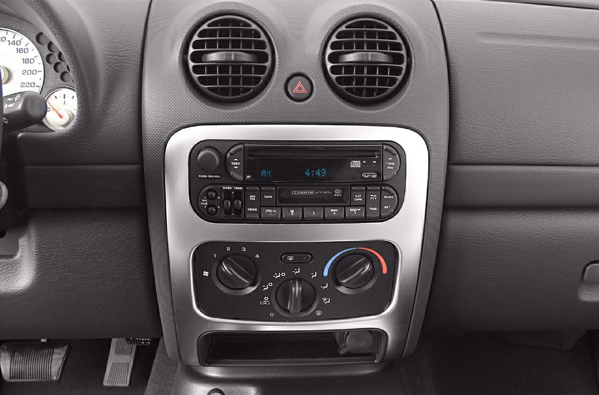 2003 Jeep Liberty for sale in Edmonton, Alberta