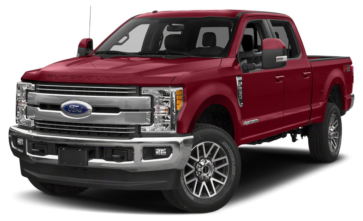 2017 Ford F-350 for sale in Golden, British Columbia