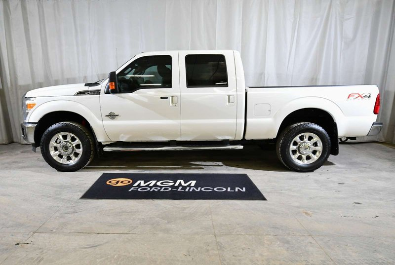 2013 Ford Super Duty F-350 SRW for sale in Red Deer, Alberta