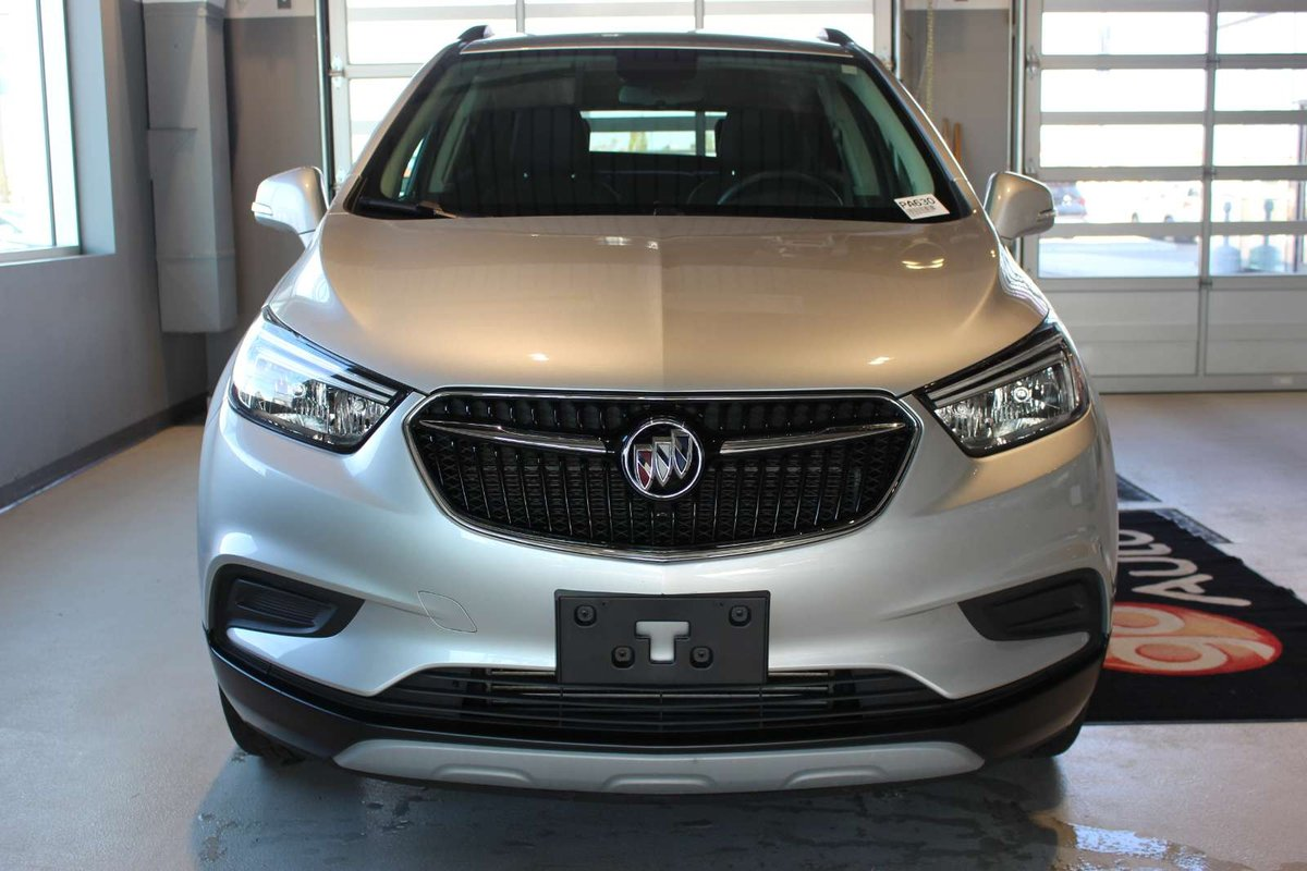 2018 Buick Encore for sale in Spruce Grove, Alberta