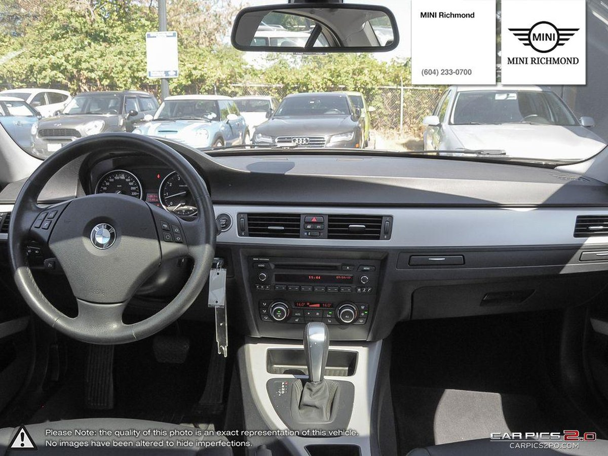 2011 BMW 323 for sale in Richmond, British Columbia