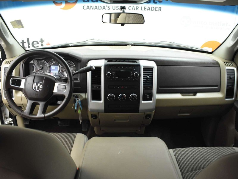 2011 Ram 1500 for sale in Leduc, Alberta
