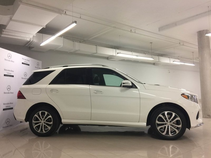 2016 Mercedes-Benz GLE for sale in Gatineau, Quebec