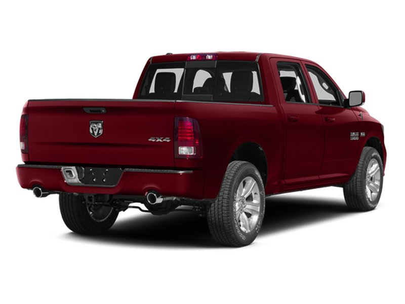 2014 Ram 1500 for sale in Cranbrook, British Columbia