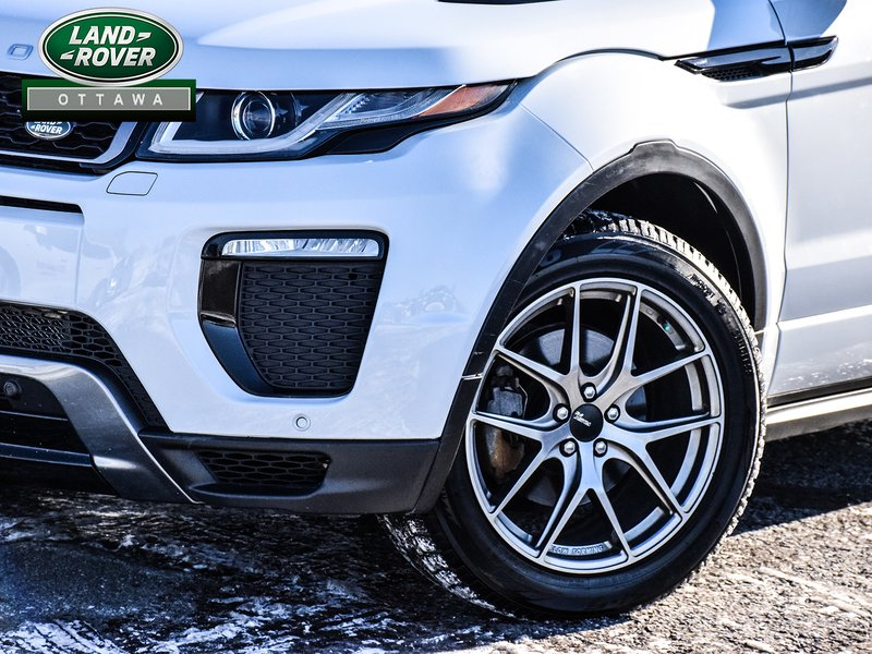 2016 Land Rover Range Rover Evoque for sale in Ottawa, Ontario