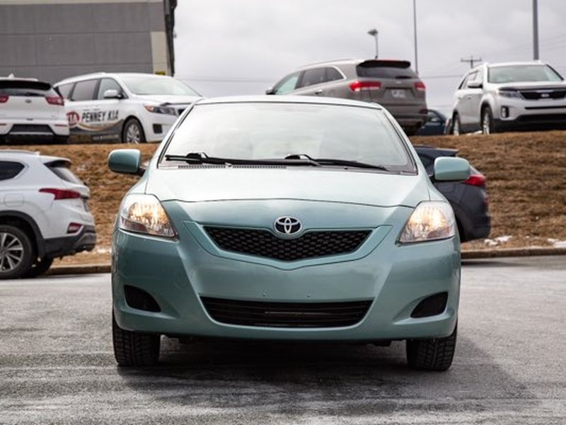 2012 Toyota Yaris for sale in St. John's, Newfoundland and Labrador