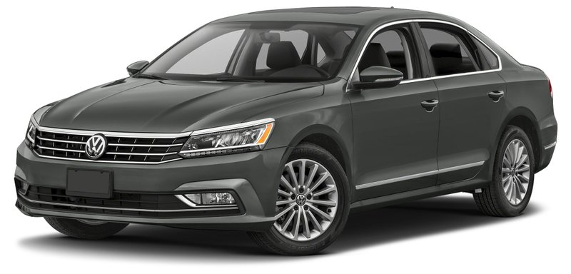 2017 Volkswagen Passat for sale in Cranbrook, British Columbia