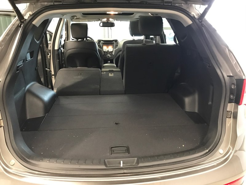 2015 Hyundai Santa Fe Sport for sale in Winnipeg, Manitoba