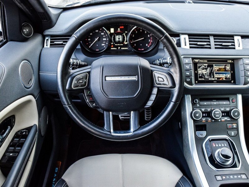 2016 Land Rover Range Rover Evoque for sale in Woodbridge, Ontario