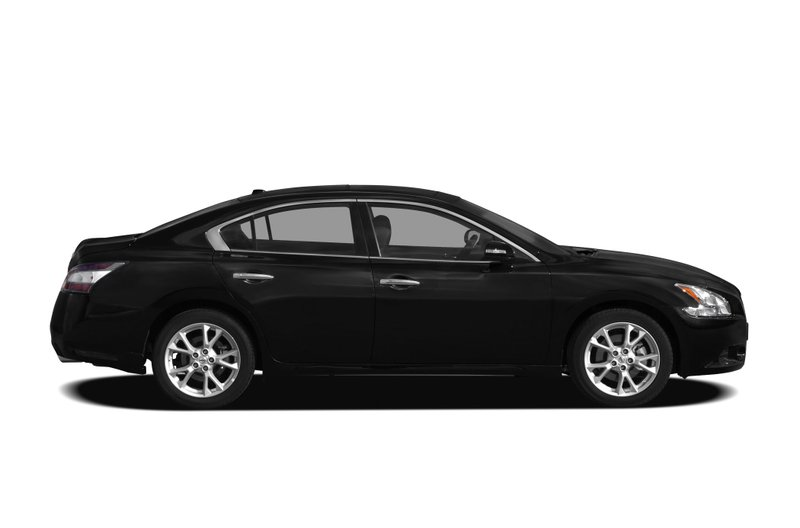 2012 Nissan Maxima for sale in Richmond, British Columbia