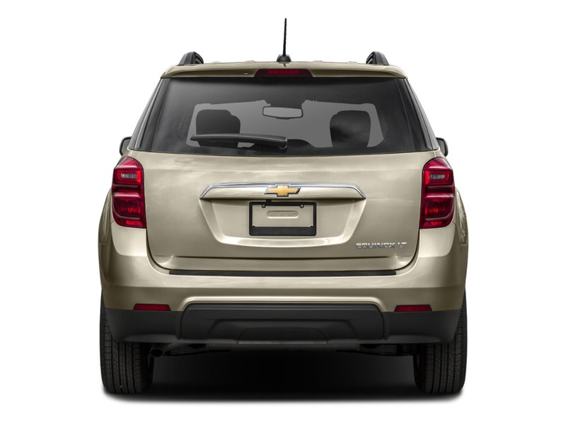 2017 Chevrolet Equinox for sale in Vancouver, British Columbia