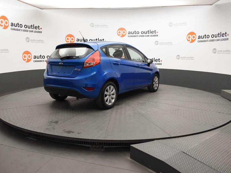 2013 Ford Fiesta for sale in Leduc, Alberta