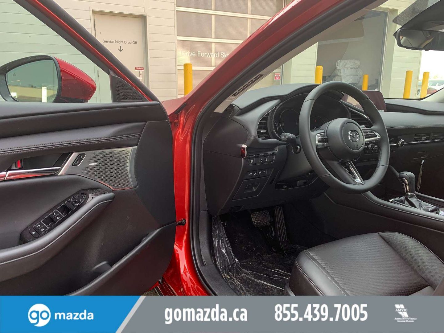 2020 Mazda Mazda3 Sedan GT for sale in Edmonton, Alberta