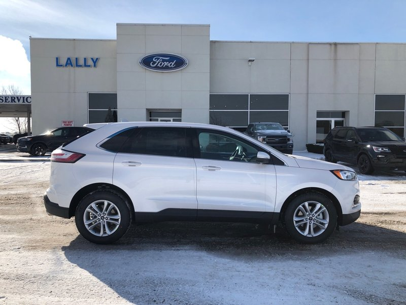 2019 Ford Edge for sale in Leamington, Ontario