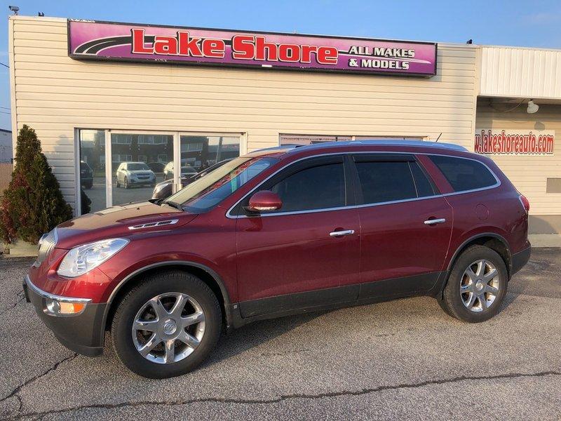 2009 Buick Enclave for sale in Tilbury, Ontario