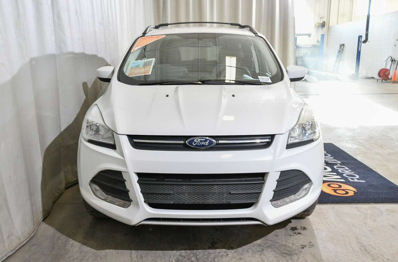 2014 Ford Escape for sale in Red Deer, Alberta