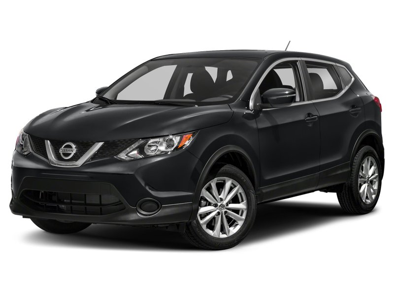 2019 Nissan Qashqai for sale in Campbell River, British Columbia