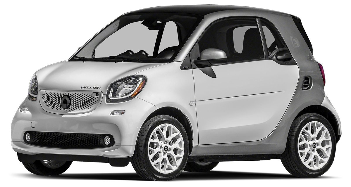 2018 smart FORTWO ELECTRIC DRIVE for sale in St-Nicolas, Quebec
