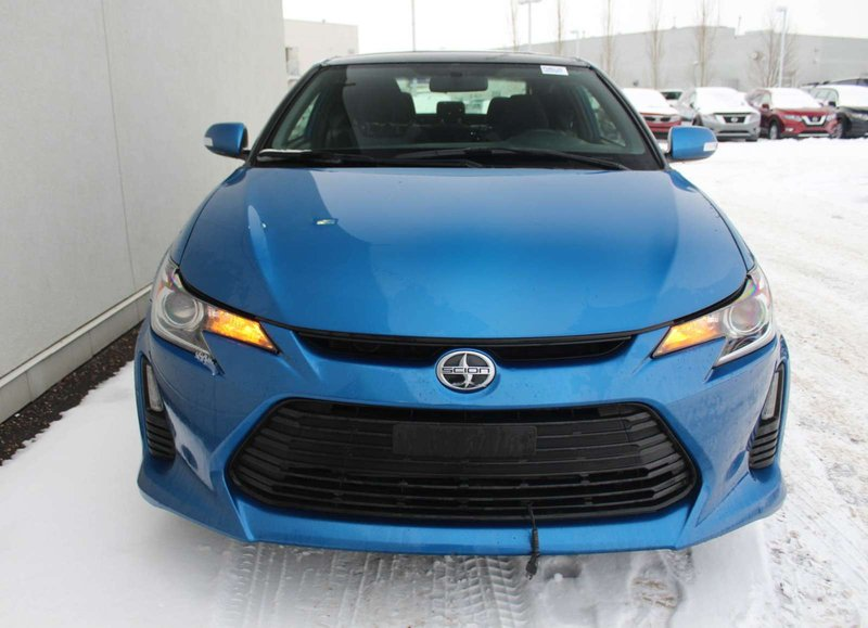 2015 Scion tC for sale in Edmonton, Alberta