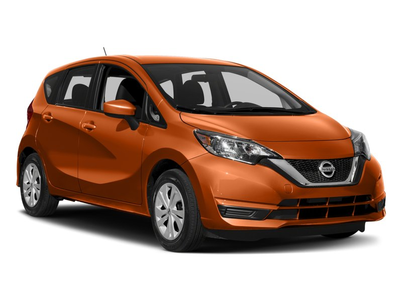 2018 Nissan Versa Note for sale in Saint John, New Brunswick