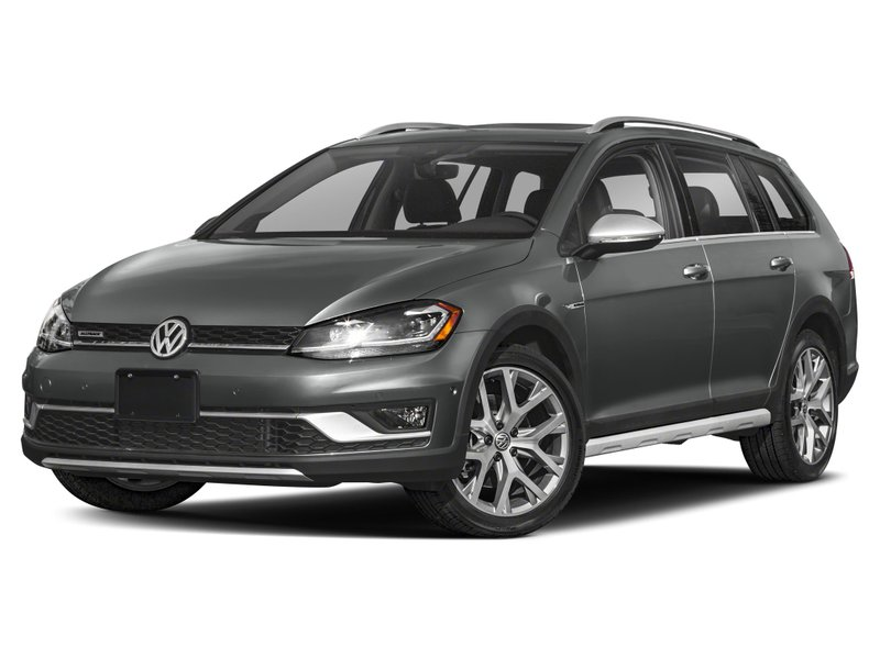 2019 Volkswagen Golf Alltrack for sale in Orillia, Ontario