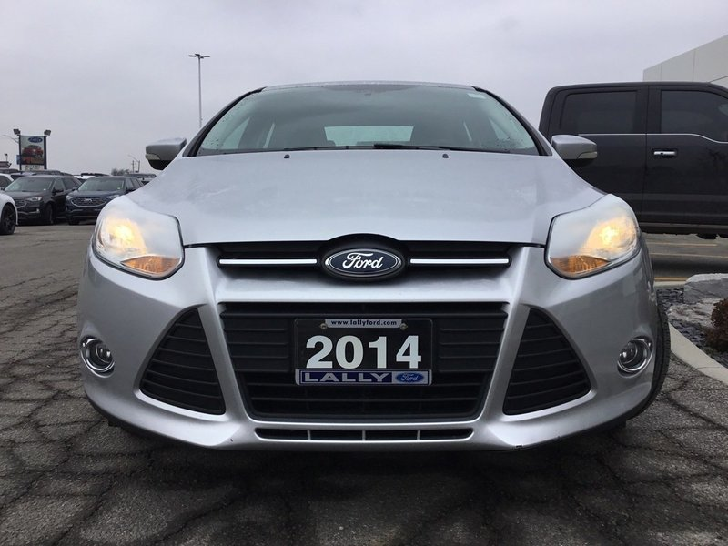 2014 Ford Focus for sale in Tilbury, Ontario