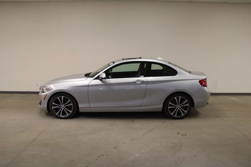 2015 BMW 2 Series for sale in Edmonton, Alberta