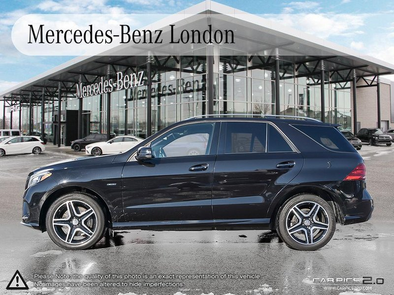 2016 Mercedes-Benz GLE for sale in London, Ontario