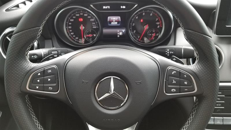 2018 Mercedes-Benz GLA for sale in Dieppe, New Brunswick