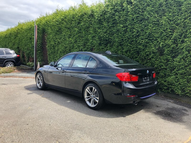 2014 BMW 3 Series for sale in Surrey, British Columbia