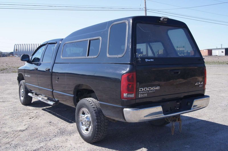 2003 Dodge Ram 2500 for sale in Yellowknife, Northwest Territories