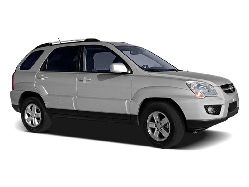 2009 Kia Sportage for sale in Saint John, New Brunswick