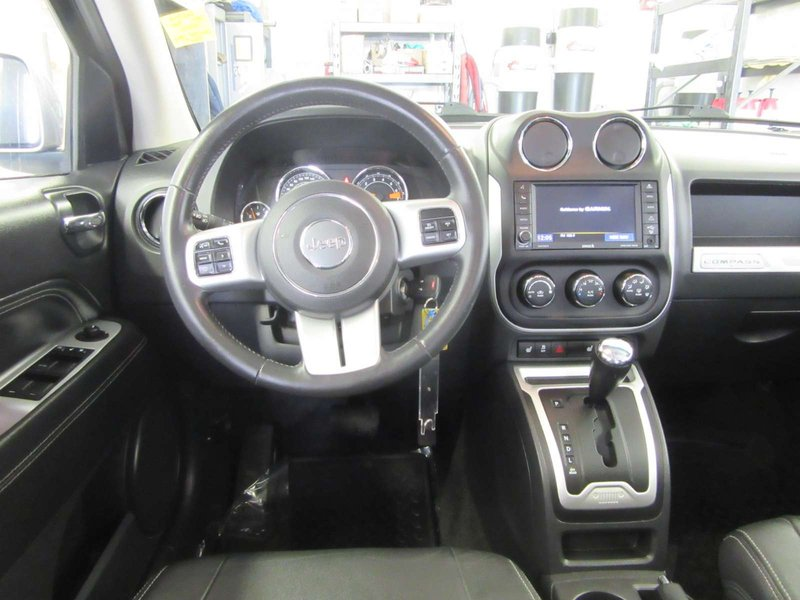 2014 Jeep Compass for sale in Spruce Grove, Alberta