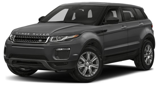 2018 Land Rover Range Rover Evoque for sale in Thornhill, Ontario